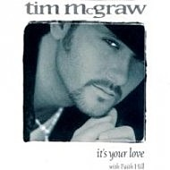Tim McGraw It's Your Love