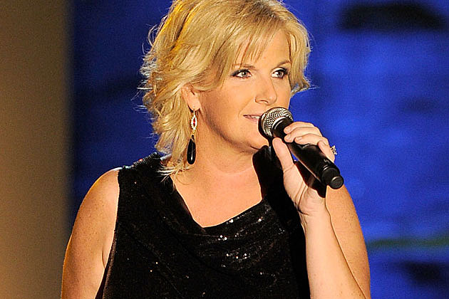 trisha yearwood perfect love