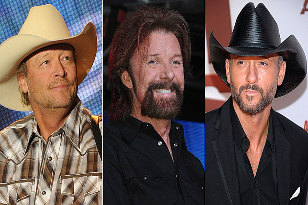 Alan Jackson  Ronnie Dunn Tim McGraw