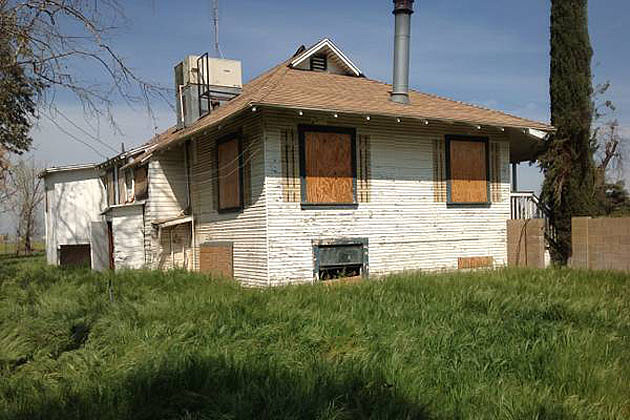 Bob Wills House