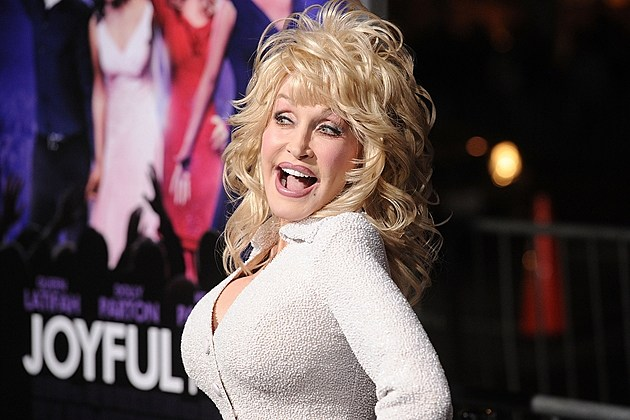 Dolly Parton Injured In Car Accident