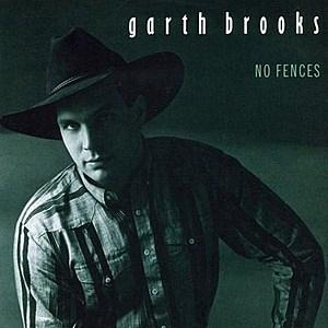 Garth Brooks No Fences