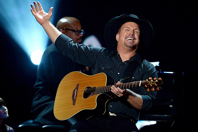 garth brooks that summer download