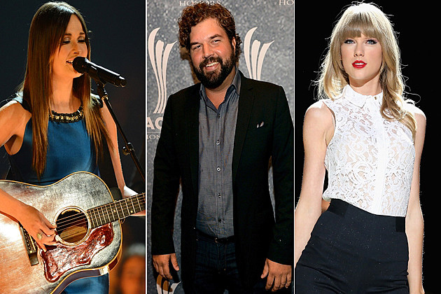 Kacey Musgraves Dallas Davidson Taylor Swift