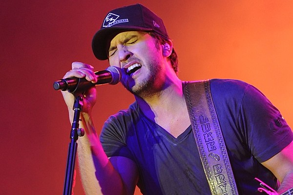 Luke Bryan Opens Up About Death Of Both Siblings