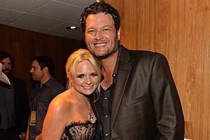Blake Shelton Responds to '$40 Million Divorce' Rumors