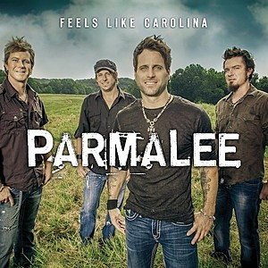 Parmalee Feels Like Carolina Album Cover