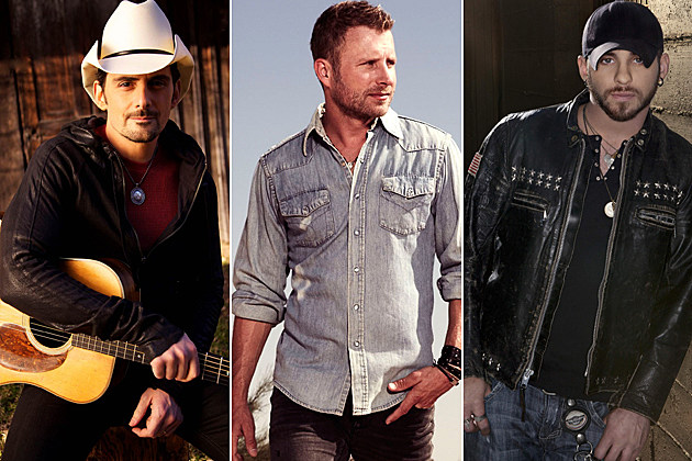 Taste of Country Music Festival 2014 Lineup