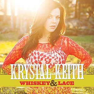 Krystal Keith Whiskey and Lace
