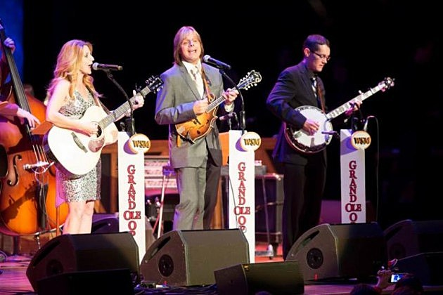 The Roys Grand Ole Opry