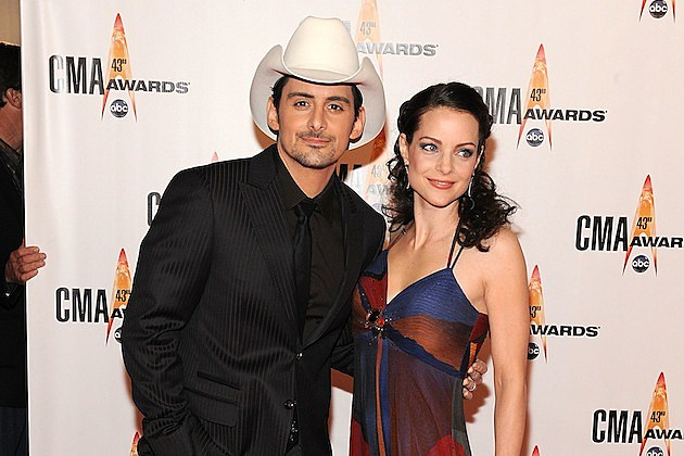 Brad Paisley Kimberly Williams