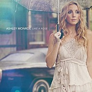 Ashely Monroe Like a Rose