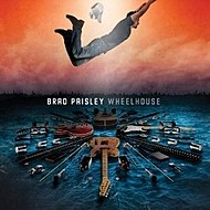 Brad Paisley Wheelhouse Album