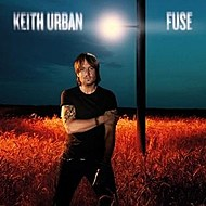 Keith Urban Fuse Album