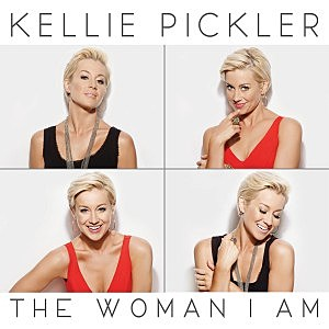 Kellie Pickler The Woman I Am Album