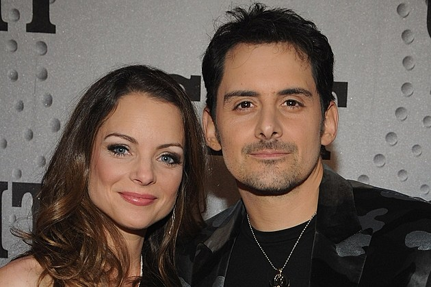 Kimberly Williams Paisley Brad Paisley