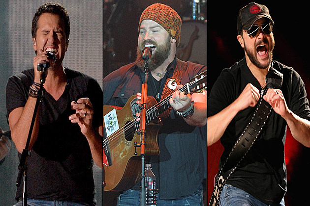 Luke Bryan Zac Brown Eric Church