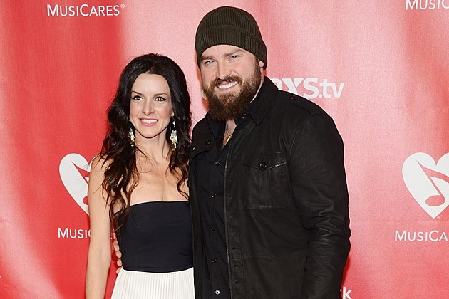 Shelly Brown Zac Brown