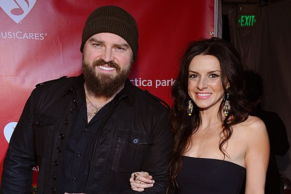 Zac Brown Wife Shelly Welcome Fourth Daughter