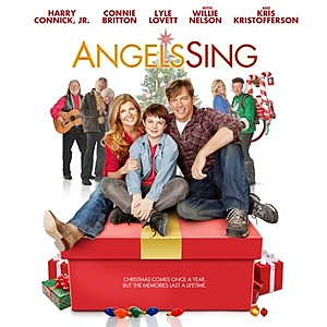 Angels Sing Soundtrack