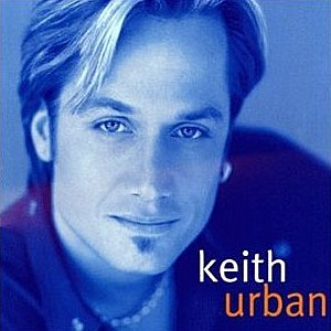 Keith Urban Keith Urban album
