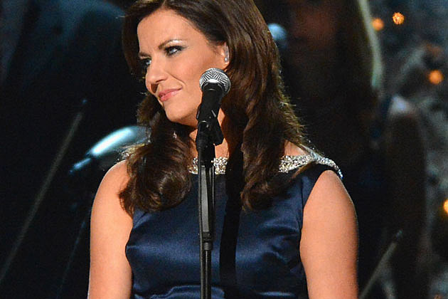 Martina McBride Spreads the Joy of Christmas Over the Holidays