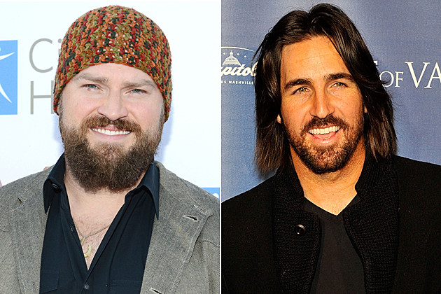Zac Brown Jake Owen