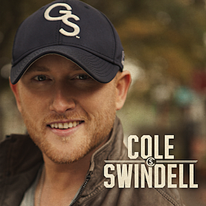 Cole Swindell Cover Art