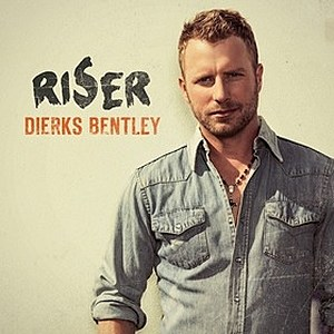 Dierks Bentley Riser Cover