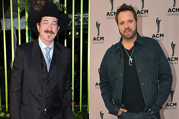 randy houser,kix brooks,life,artist,talks