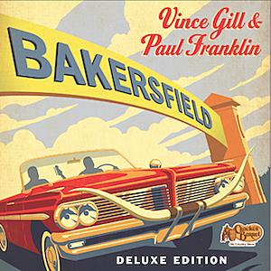 Bakersfield Deluxe Edition