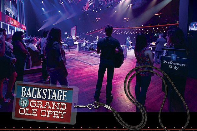Opry Book Cover