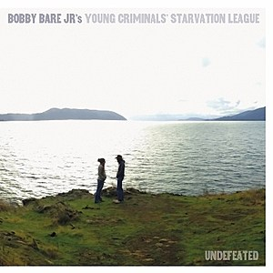 Bobby Bare Jr. Album
