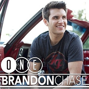 Brandon Chase OneCover Art