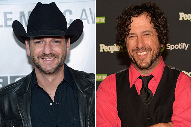Craig Campbell Will Hoge
