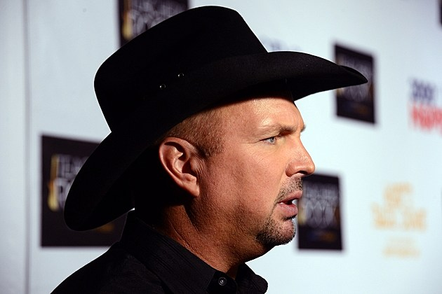 Win a Trip to See Garth Brooks' Comeback Tour in Chicago