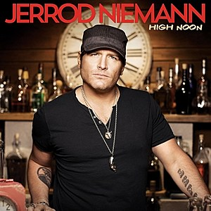 Jerrod Niemann High Noon Album Cover