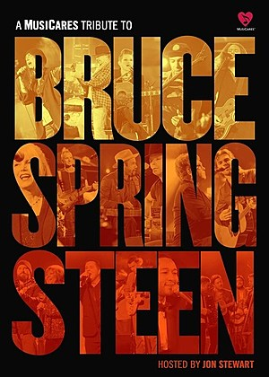 Musicares Springsteen DVD