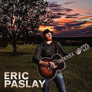 Eric Paslay Eric Paslay