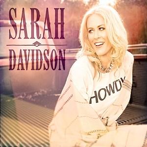 Sarah Davidson EP Cover