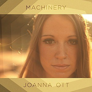 Joanna Ott Machinery