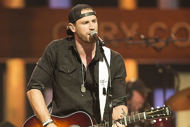 Chase Rice Opry