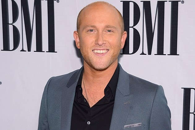 How tall is cole swindell