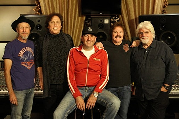 Doobie Brothers Country Album