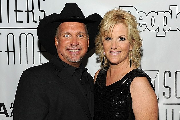 Garth Brooks And Trisha Yearwood Moving To Nashville