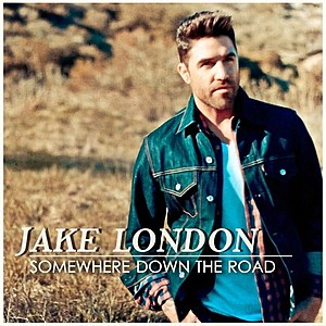 Jake London Somewhere Single Art