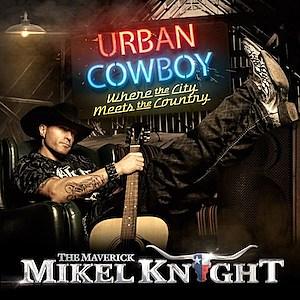 Mikel Knight Urban Cowboy