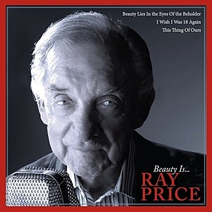 Ray Price Beauty Is Cover
