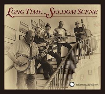 Long Time... Seldom Scene