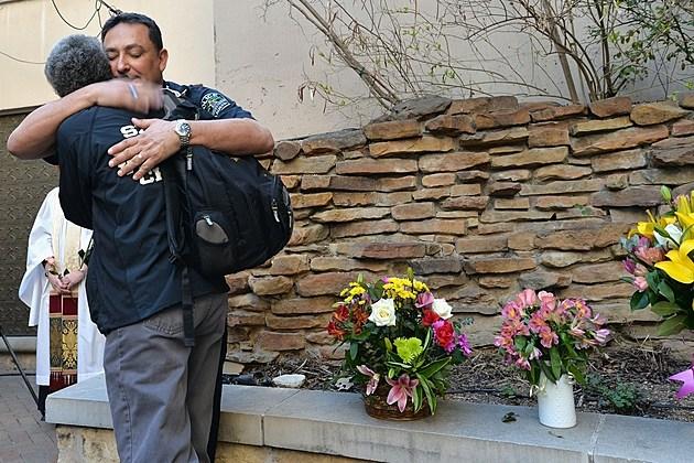 SXSW Mourners